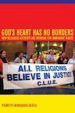 God's Heart Has No Borders