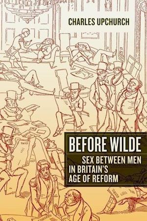 Before Wilde