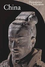 China (Dictionaries of Civilization, nr. 5)