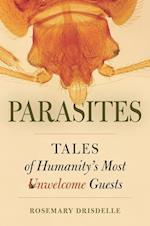 Parasites af Rosemary Drisdelle