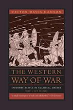 The Western Way of War af Victor Davis Hanson