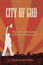 City of God (The Anthropology of Christianity, nr. 7)