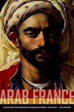 Arab France af Ian Coller