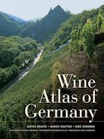 Wine Atlas of Germany af Dieter Braatz