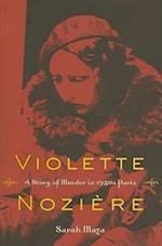 Violette Noziere af Sarah Maza