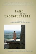 Land of the Unconquerable