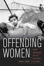 Offending Women af Lynne Haney