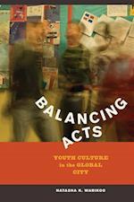 Balancing Acts af Natasha Kumar Warikoo