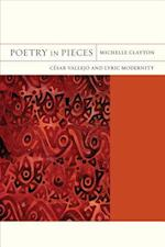 Poetry in Pieces af Michelle Clayton