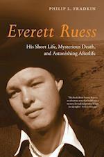 Everett Ruess af Philip L. Fradkin