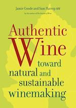 Authentic Wine af Jamie Goode, Sam Harrop