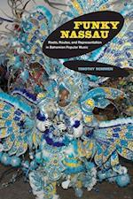 Funky Nassau af Timothy Rommen