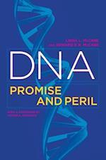 DNA af Edward R. B. McCabe, Linda L. McCabe