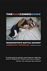 The War Comes Home af Aaron Glantz