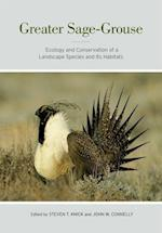 Greater Sage-Grouse (Studies in Avian Biology, nr. 38)