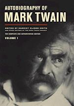 Autobiography of Mark Twain (Mark Twain Papers, nr. 1)