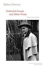 Robert Duncan (The Collected Writings of Robert Duncan, nr. 4)