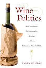 Wine Politics af Tyler Colman