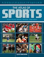 The Atlas of Sports af Alan Tomlinson