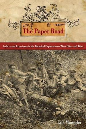 The Paper Road