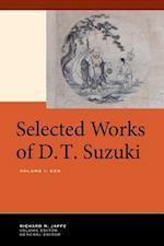 Selected Works of D.T. Suzuki af Daisetsu Teitaro Suzuki