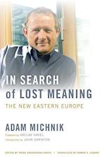 In Search of Lost Meaning af Vaclav Havel, John Darnton, Irena Grudzinska Gross