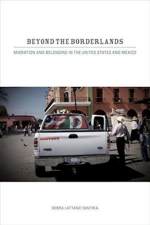 Beyond the Borderlands