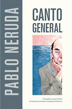 Canto General (LATIN AMERICAN LITERATURE AND CULTURE, nr. 7)