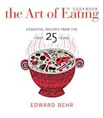 The Art of Eating Cookbook af James MacGuire, Edward Behr