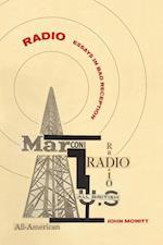 Radio af John Mowitt