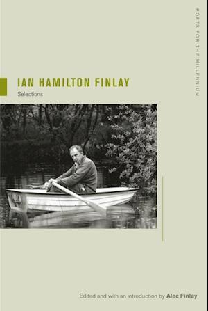 Bog, hardback Ian Hamilton Finlay af Ian Hamilton Finlay, Alec Finlay