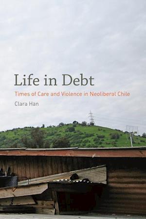 Bog, hardback Life in Debt af Clara Han