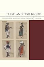 Flesh and Fish Blood af Subramanian Shankar