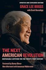 The Next American Revolution af Dann Glover, Scott Kurashige, Immanuel Wallerstein