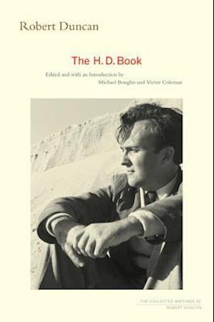 Bog, paperback The H.D. Book af Michael Boughn, Robert Duncan, Victor Coleman