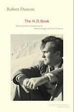 The H.D. Book (The Collected Writings of Robert Duncan, nr. 1)
