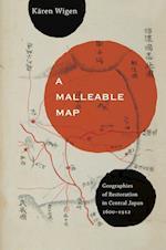 A Malleable Map af Karen Wigen