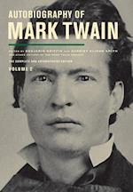 Autobiography of Mark Twain (Mark Twain Papers, nr. 2)
