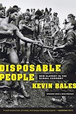 Disposable People af Kevin Bales