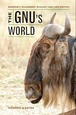 The Gnu's World af Richard D. Estes