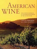American Wine af Jancis Robinson