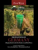 The Finest Wines of Germany (Fine Wine Editions)
