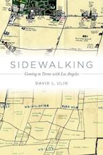 Sidewalking af David L. Ulin