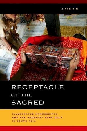 Receptacle of the Sacred