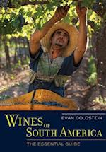Wines of South America af Evan Goldstein