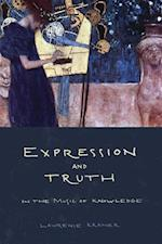 Expression and Truth af Lawrence Kramer