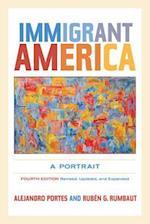 Immigrant America af Alejandro Portes