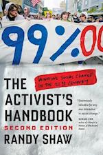 The Activist's Handbook af Randy Shaw
