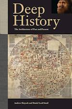 Deep History af Andrew Shryock