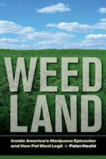 Weed Land af Peter Hecht